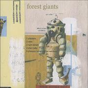 Click here for more info about 'Forest Giants - Closure EP'
