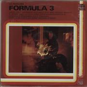 Click here for more info about 'La Favolosa Formula 3 - Sealed'