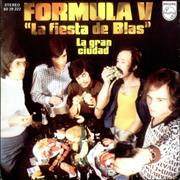 Click here for more info about 'Formula V - La Fiesta De Blas'
