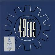 Click here for more info about '49ers - Don't You Love Me'