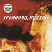 Click here for more info about 'Forward Russia - Breaking Standing'
