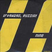 Click here for more info about 'Forward Russia - Nine'
