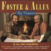 Click here for more info about 'Foster & Allen - By Request'