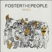 Click here for more info about 'Foster The People - Torches'