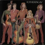 Click here for more info about 'Fotheringay - Fotheringay - 1st'