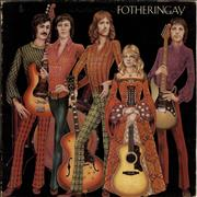 Click here for more info about 'Fotheringay - Fotheringay - 1st - VG'