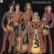 Click here for more info about 'Fotheringay - Fotheringay - 2nd - VG'