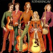 Click here for more info about 'Fotheringay - Fotheringay - Orange Label'
