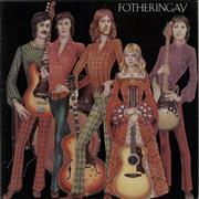 Click here for more info about 'Fotheringay - Fotheringay - 2nd'