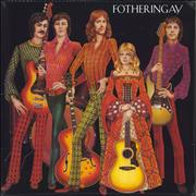 Click here for more info about 'Fotheringay - Fotheringay - Sealed'