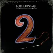 Click here for more info about 'Fotheringay - Fotheringay 2 - Sealed'