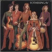 Click here for more info about 'Fotheringay - Fotheringay'