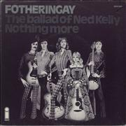 Click here for more info about 'Fotheringay - The Ballad Of Ned Kelly'