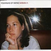 Click here for more info about 'Fountains Of Wayne - Barbara H'