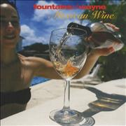 Click here for more info about 'Fountains Of Wayne - Mexican Wine'