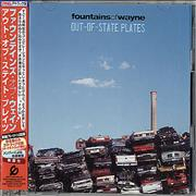 Click here for more info about 'Fountains Of Wayne - Out Of State Plates'