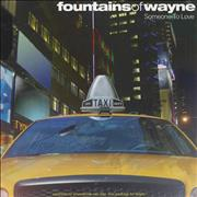 Click here for more info about 'Fountains Of Wayne - Someone To Love'