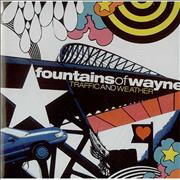 Click here for more info about 'Fountains Of Wayne - Traffic And Weather'