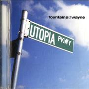 Click here for more info about 'Fountains Of Wayne - Utopia Parkway'