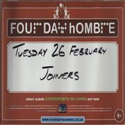 Click here for more info about 'Joiners - Three Posters - Autographed'
