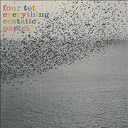 Click here for more info about 'Four Tet - Everything Ecstatic - Part 2'
