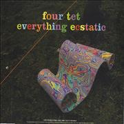 Click here for more info about 'Four Tet - Everything Ecstatic'
