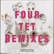 Click here for more info about 'Four Tet - Remixes'