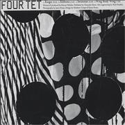 Click here for more info about 'Four Tet - Ringer'