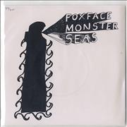 Click here for more info about 'Foxface - Monster Seas'