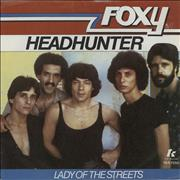 Click here for more info about 'Foxy - Lady Of The Streets'