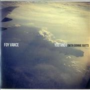 Click here for more info about 'Foy Vance - You And I'