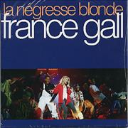 Click here for more info about 'France Gall - La Negresse Blonde'