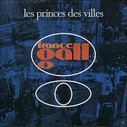 Click here for more info about 'France Gall - Les Princes Des Villes'