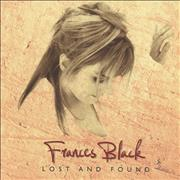 Click here for more info about 'Frances Black - Lost And Found'
