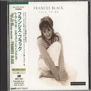 Click here for more info about 'Frances Black - Talk To Me'