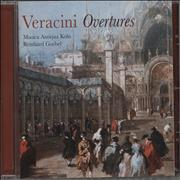 Click here for more info about 'Francesco Maria Veracini - Veracini Overtures'
