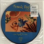 Click here for more info about 'Francis Rossi - Give Myself To Love'