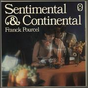 Click here for more info about 'Franck Pourcel - Sentimental & Continental'