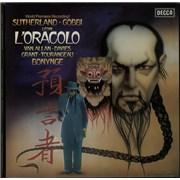 Click here for more info about 'Franco Leoni - L'Oracolo'