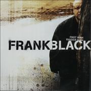 Click here for more info about 'Frank Black - Fast Man, Raider Man'