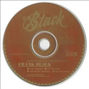 Click here for more info about 'Frank Black Sampler'