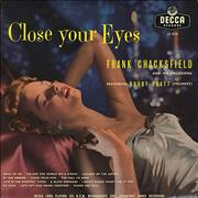 Click here for more info about 'Frank Chacksfield - Close Your Eyes'