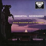 Click here for more info about 'Frank Chacksfield - Immortal Serenades EP'