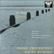 Click here for more info about 'Frank Chacksfield - Love Letters In The Sand EP'