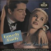 Click here for more info about 'Frank Chacksfield - Lovely Lady'