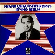 Click here for more info about 'Frank Chacksfield - Plays Irving Berlin'