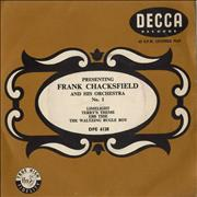 Click here for more info about 'Frank Chacksfield - Presenting Frank Chacksfield And His Orchestra No. 1'