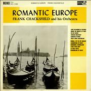 Click here for more info about 'Frank Chacksfield - Romantic Europe'