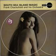 Click here for more info about 'Frank Chacksfield - South Sea Island Magic'