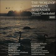 Click here for more info about 'Frank Chacksfield - The World Of Immortal Serenades'
